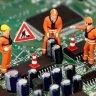 ABB ACS310 inverter arızası | Kontrol Kalemi Forumları