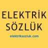 ElektrikSözlük