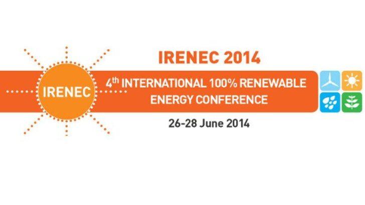 IRENEC 2014