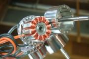 Fırçasız DC Motor (Brushless Motor)