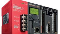 Mitsubishi'den Kalem Boyunda PLC, MELSEC L Serisi