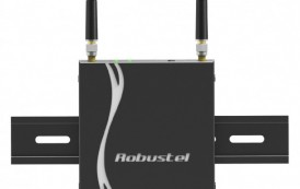 Robustel R3000 Lite 3G router