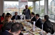 ROCKWELL AUTOMATION TÜM BÖLGELERDE BÜYÜME ELDE ETTİ