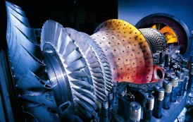 Enerjisa'nın Yeni Enerji Santrali Siemens İmzasını Taşıyacak