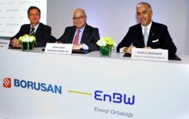 Borusan EnBW RES Yatırımları Artıyor