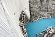 Dünya'nın En Yüksek 3'üncü Barajı