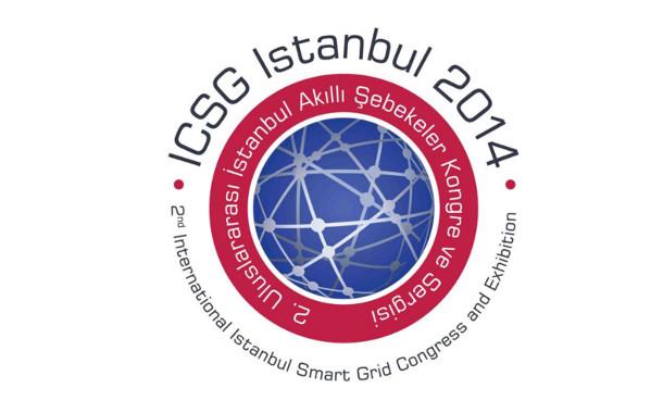 ICGS İstanbul 2014