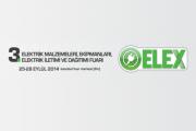 Elex 2014 Fuarı