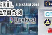 Mobil Hackathon ( Bilişim Kurultayı 2014 )
