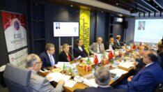 ICSG İstanbul 2015 Akıllı Şebeke, Akılcı Kalkınma