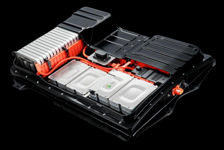 elektrikli araba bataryası
