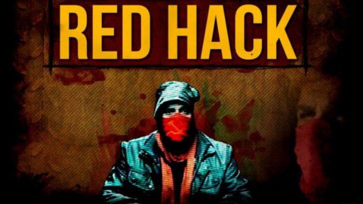 RedHack 1,5 milyon liralık elektrik borcunu sildi