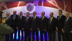 3. Uluslararası İstanbul Akıllı Şebekeler Kongre ve Fuarı Tanıtım Lansmanı