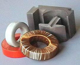 Smc manyetik motor