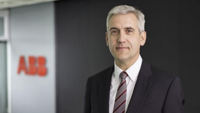 ABB 2014'ün En Yenilikçi Global 100 Şirketinden biri