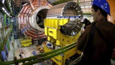 Büyük Hadron Çarpıştırıcısı yeniden çalıştırılacak