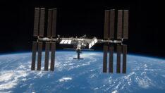 Uzayda üretilen ilk alet lokma anahtarı oldu