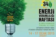 Enerji Verimliliği Haftası