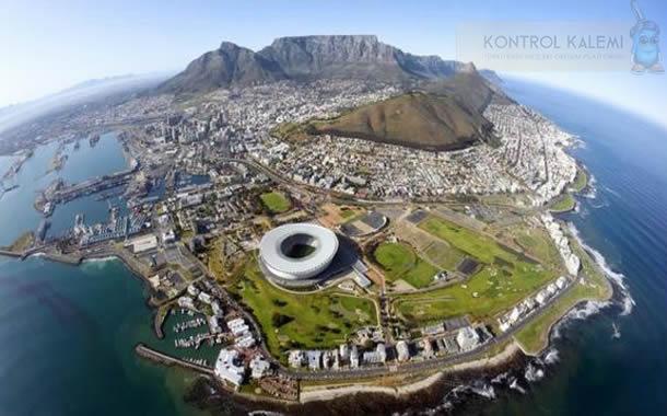 Dünyanın en çevre dostu kentleri