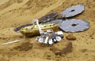 Kaybolan uzay aracı 12 yıl sonra bulundu