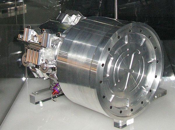 volan flywheel enerji depolama