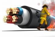 Yangın Güvenliği Kablo ile Başlar