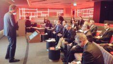 ICSG İstanbul 2015' e Geri Sayım Başladı
