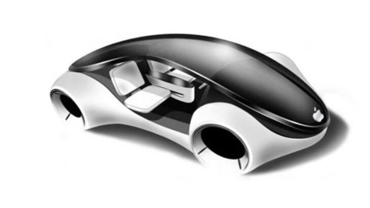 Apple elektrikli araç üretiyor