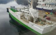 Balıkçı Teknesinden Elektrik Santraline