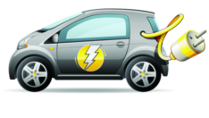 Elektrikli Araç Teknolojisi