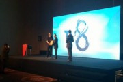 NEXT & NEXTSTAR ile TV8 Buluştu, NextLED aydınlatma ürünlerini  Tanıttı
