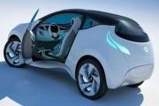 Apple'dan Sonra Samsung da Elektrikli Araba Piyasasına Girdi!