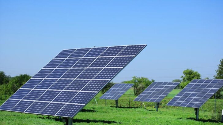 Güneş Enerjisi  ve Güneş Enerji Pilleri