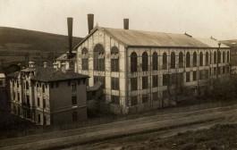 Osmanlıda  Elektrik Üretiminin Tarihi