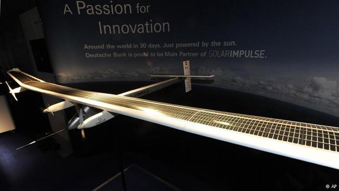 Güneş enerjili uçak Brisa'yla havalanacak
