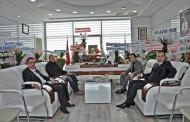 Trimbox Fizibilite Çalışmaları için Elazığ'da
