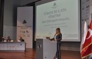 Türkiye'nin İlk Elektrikli ve Elektronik Atık Zirvesi İTÜ'de Gerçekleştirildi