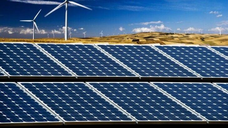Lisanssız elektrik tesisleri için kurulu güç sınırı artırıldı