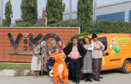 23 Nisan Coşkusu, Viko'dan Ücretsiz Çocuk Tiyatrosu