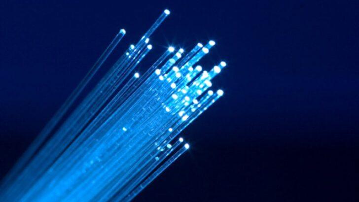 Fiber Optik Aydınlatma Sistemi