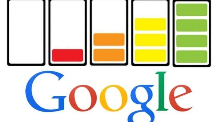 Google batarya sorununu bitirecek!
