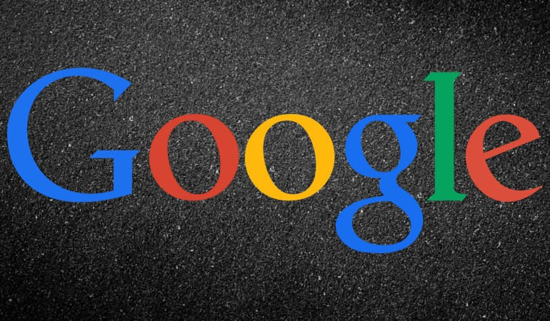 google-logo-black