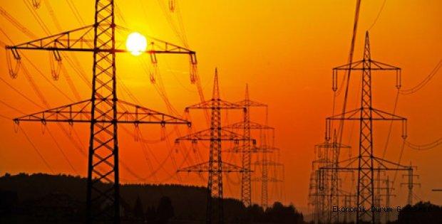Türkiye'de Elektriğin Dönemler Arası Gelişimi