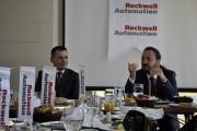 Rockwell Automation'dan iTRAK Sistemi