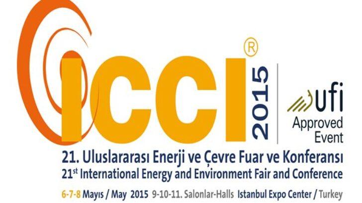 Uluslararası Enerji ve Çevre Fuarı ve Konferansı Yarın Başlıyor