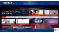 Trimbox 2015 Yılında 6 KIıtadaki 113 Ülke ve 734 Şehirden 14775 Kişi Tarafından Ziyaret Edildi