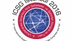 4. Uluslararası İstanbul Akıllı Şebekeler ve Şehirler Kongre ve Fuarı'nda Akıllı Enerji, Akıllı Şehirler Gündeme Gelecek