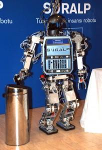suralp robot