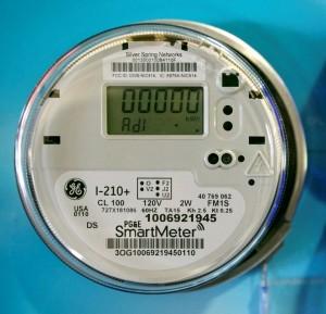 akıllı elektrik sayacı smart meter
