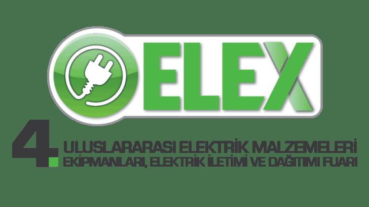 Ortadoğu, Kuzey Afrika ve Doğu Avrupa ELEX'te Buluşuyor